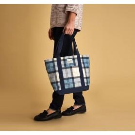 Kirkaldy bag - LBA0301BL15 - Barbour - mujer - Bolsos BARBOUR