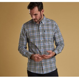 Tattersall 3 - Batbour Hombre - Camisas