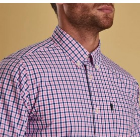 Gingham 1 - MSH4402 - Barbour - hombre - Camisas BARBOUR