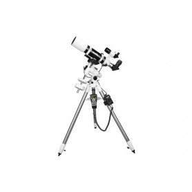 80ED Black Diamond HEQ5 Pro Go-To - SW0413 - Sky-Watcher - Telescopios Sky-Watcher