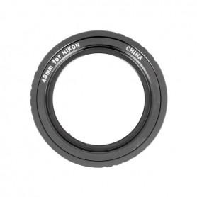 Anillo T M48 para Nikon - SW0188 - Sky-Watcher - Astrofotografía - Accesorios