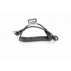 Cable de lanzamiento para Star Adventurer (Nikon N2AP-R2N) - SW0339 - Sky-Watcher - Astrofotografía - Accesorios