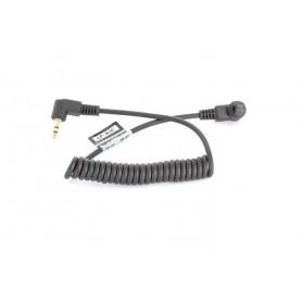 Cable de lanzamiento para Star Adventurer (Canon C3AP-R3C) - SW0337 - Sky-Watcher - Astrofotografía - Accesorios