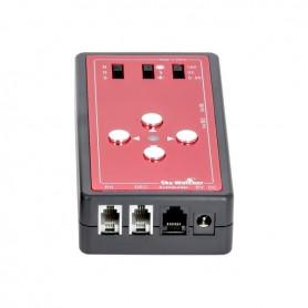 Control manual para motor EQ5 / NEQ5 con puerto autoguía - SW0298 - Sky-Watcher - Módulos, Mandos - Accesorios GPS