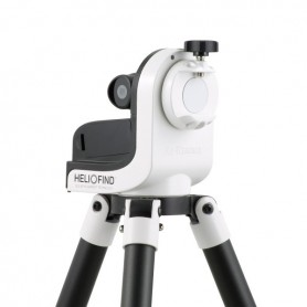 Solarquest mount with Portable tripod and pier extension