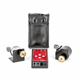 Motor AR y DEC SKY-WATCHER para EQ3-2 / NEQ3-2 con nuevo mando de control - SW0136 - Sky-Watcher - Motores - Cables - Programas