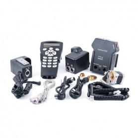 Kit Pro GOTO para EQ3-2 - SW0125 - Sky-Watcher - Motores - Cables - Programas