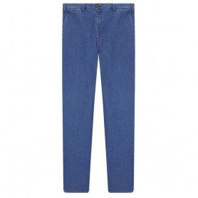 Sport Cardiff Denim BT11881532 - BT11881532 - Barbour - hombre - Pantalones BARBOUR