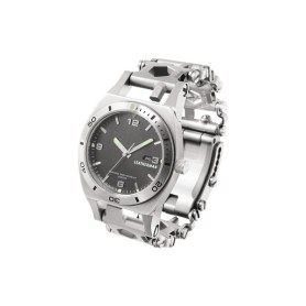 Reloj Tread Tempo - metalizado - caja regalo - 832421 - Leatherman - Multiherramientas LEATHERMAN