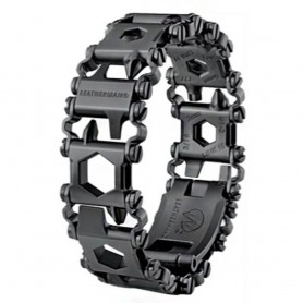 Brazalete Tread LT - negro - caja - 832432 - Leatherman - Multiherramientas LEATHERMAN