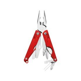 Multiherramienta Leap para niños - color rojo - 831843 - Leatherman - Multiherramientas LEATHERMAN
