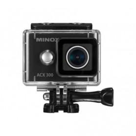 ACX 300 - Cámara de acción - 61610 - Minox - Cámaras MINOX - Control y Observación