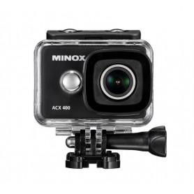 ACX 400 - Cámara de acción - 80405426 - Minox - Cámaras MINOX - Control y Observación
