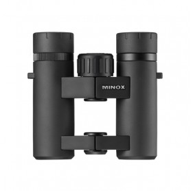 BV 10 x 25 - Negro - 62060 - Minox - Prismáticos MINOX