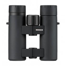 BV 8 x 33 - Negro - 62061 - Minox - Prismáticos MINOX