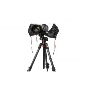 Funda impermeable para cámara fotográfica E-702 PL - MB PL-E-702 - Manfrotto - Accesorios