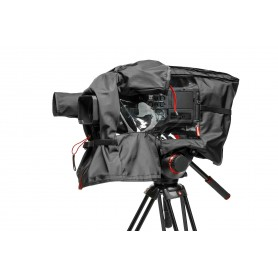 Funda impermeable vídeo RC-10 PL - MB PL-RC-10 - Manfrotto - Accesorios