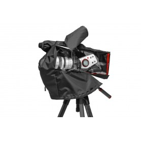 Funda impermeable vídeo CRC-12 PL - MB PL-CRC-12 - Manfrotto - Accesorios