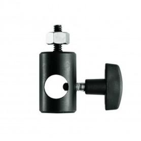Adaptador hembra 5/8 a 1/4 de 16mm - 014-14 - Manfrotto - Zapatas, Pinzas y Adaptadores