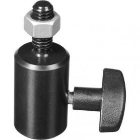 """Adaptador 3/8"""" de 25mm - 014BIM - Manfrotto - Zapatas, Pinzas y Adaptadores"""