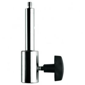 Adaptador hembra 16mm - 016 - Manfrotto - Zapatas, Pinzas y Adaptadores