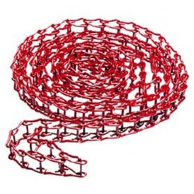 Cadena metálica roja para Expan - 091MCR - Manfrotto - Accesorios