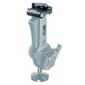 Adaptador adicional para zapata rápida para la rótula 322RC2 - 322RA - Manfrotto - Zapatas, Pinzas y Adaptadores