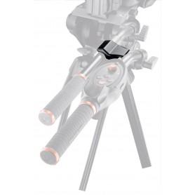 Adaptador de pinza de control remoto para manivela (pan bar) - MVR901APCL - Manfrotto - Zapatas, Pinzas y Adaptadores