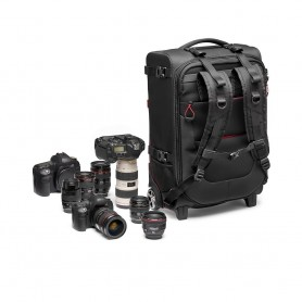 Trolley/mochila Reloader Switch-55 PL - MB PL-RL-H55 - Manfrotto - Mochilas, Bolsas y Maletas MANFROTTO