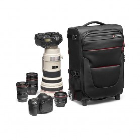 Trolley Reloader Air-55 PL - MB PL-RL-A55 - Manfrotto - Mochilas, Bolsas y Maletas MANFROTTO