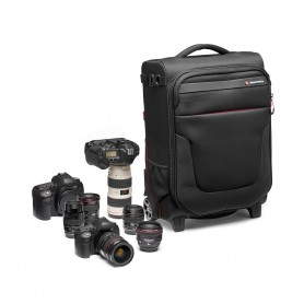 Trolley Reloader Air-50 PL - MB PL-RL-A50 - Manfrotto - Mochilas, Bolsas y Maletas MANFROTTO