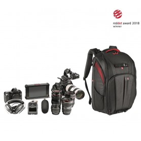 Mochila Cinematic Expand - MB PL-CB-EX - Manfrotto - Mochilas, Bolsas y Maletas MANFROTTO
