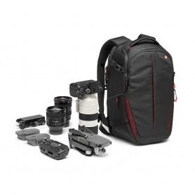 Mochila fotográfica RedBee 110 - MB PL-BP-R-110 - Manfrotto - Mochilas, Bolsas y Maletas MANFROTTO