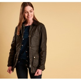 Ambleside - LWX0875OL71 - Barbour - mujer - Chaquetas BARBOUR