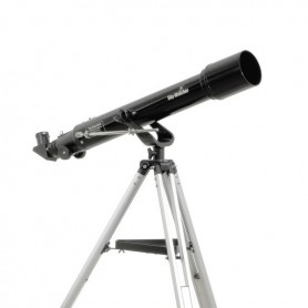 Telescopio SKY-WATCHER Refractor 70/700 AZ2 + Barlow 2x - SW0068 - Sky-Watcher - Telescopios Sky-Watcher