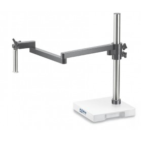 Stereomicroscope stand (Universal) Jointed arm: with clamp