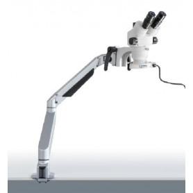 Juego de microscopio estereoscópico binocular 0