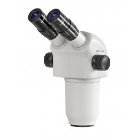 Cabezal del microscopio estereoscópico con zoom 0