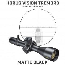 VISOR ELITE XRS2 4.5-30x50 TREMOR 3 BLACK