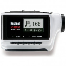 PINSEEKER Hybrid Laser & GPS