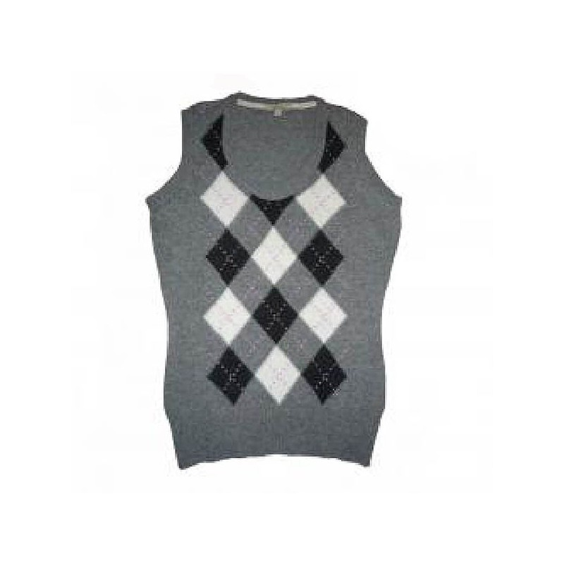 Lambswool - D2404 - Barbour - mujer - Jerseys BARBOUR