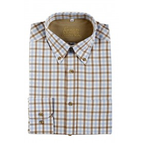 Camisa Curzon Classics PA19