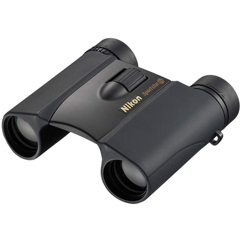 Prismático Nikon Sportstar EX 8x25 DCF WP - 175621 - Nikon - Prismáticos NIKON