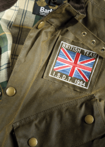 Barbour International cumple 75 años