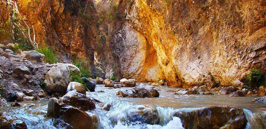 Ruta-Cahorros-del-Rio-Chillar-Nerja-Banner