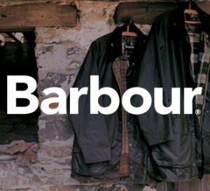 Taller Barbour - Mantenimiento, Encerado, Reparaciones