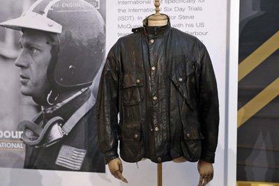 chaqueta Barbour International