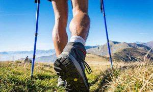 las mejores botas para Senderismo y trekking
