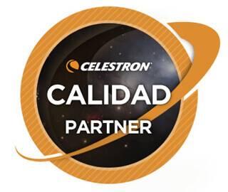 Distribuidor Oficial Celestron
