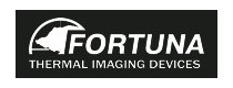 FORTUNA Thermal Imaging Devices